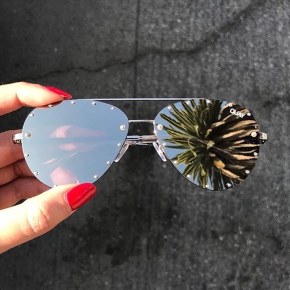 e060623f8398e Quay Australia x Jaclyn Hill Roxanne Sunglasses